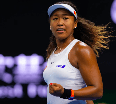 """Naomi Osaka Says """"She's A Black Woman First"""" As She Pulls Out Of Western And Southern Open"""