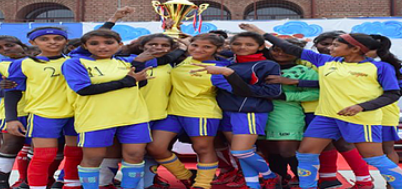A Tale of Triumph, Victory, and Resolution: Girls Football Team from Bihar