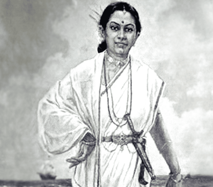 Rani Abbakkadevi was the only woman in history to confront, and repeatedly defeat the Portuguese