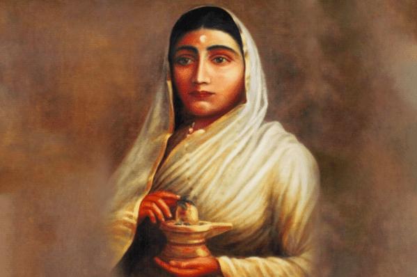 Ahilyabai Holkar Is The Forgotten Warrior Queen Of India