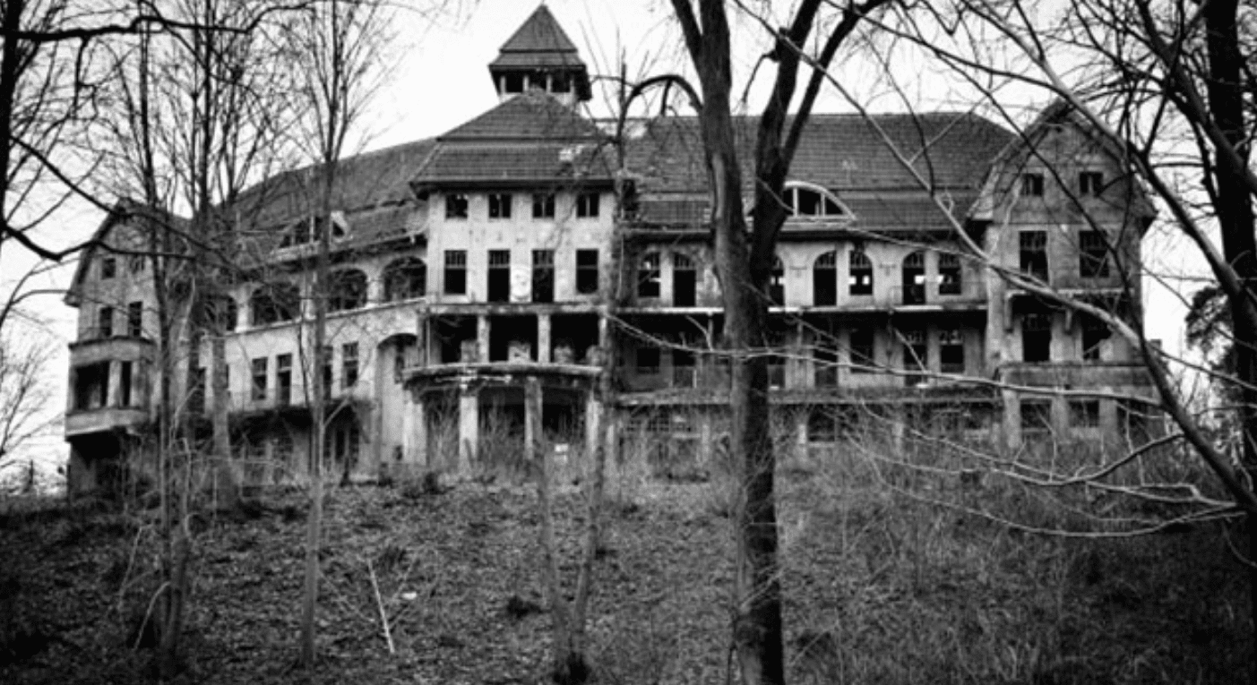 8 Lesser-Known Haunted Places In The World