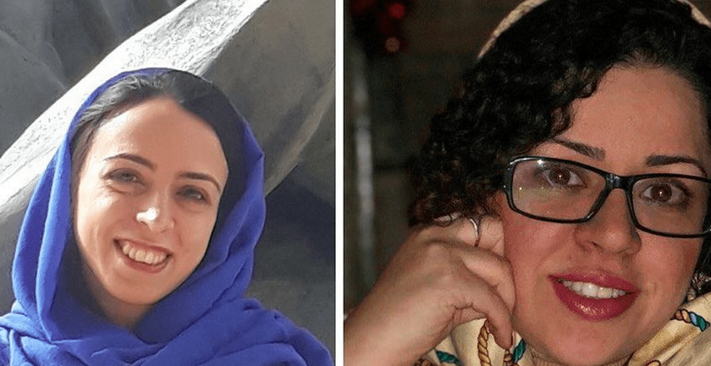 Are Iranian women entitled to be informed about their rights?