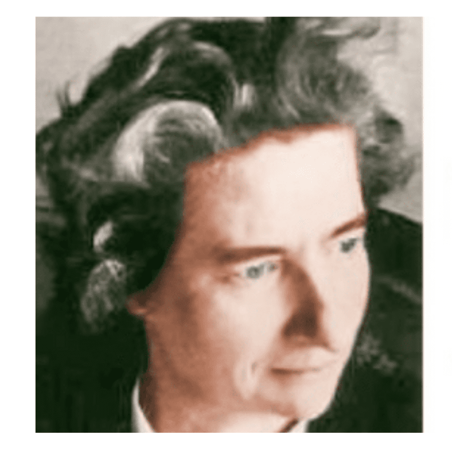 Meet Marguerite Catherine Perey the discoverer of Francium