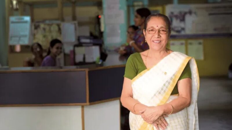 """Meet Lakhimi Baruah the founder of first """"all-women"""" bank in Assam, India"""