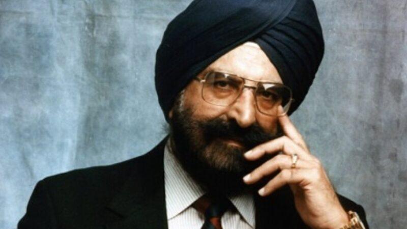 Narinder Singh Kapany: Father of fiber optics
