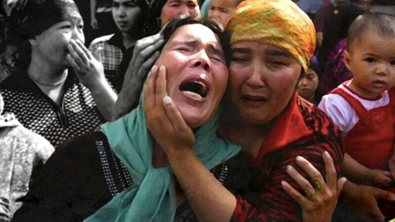 """Uighur women are allegedly raped, sexually abused, and tortured in China's """"re-education"""" camps"""