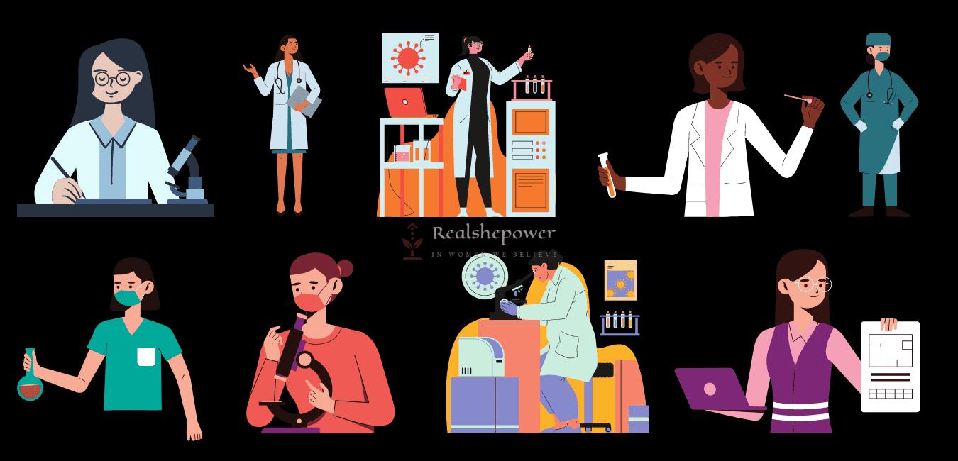 UNESCO: Women Scientist Still Face Gender Bias
