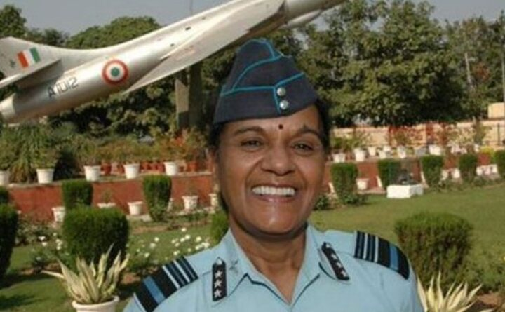 The inspiring journey of India's first woman Air Marshal Dr Padmavathy Bandopadhyay
