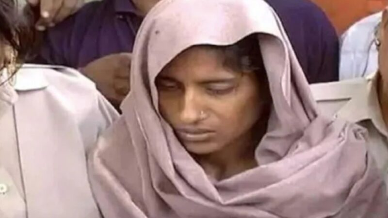 Shabnam Ali First Woman Set To Be Hanged In Independent India