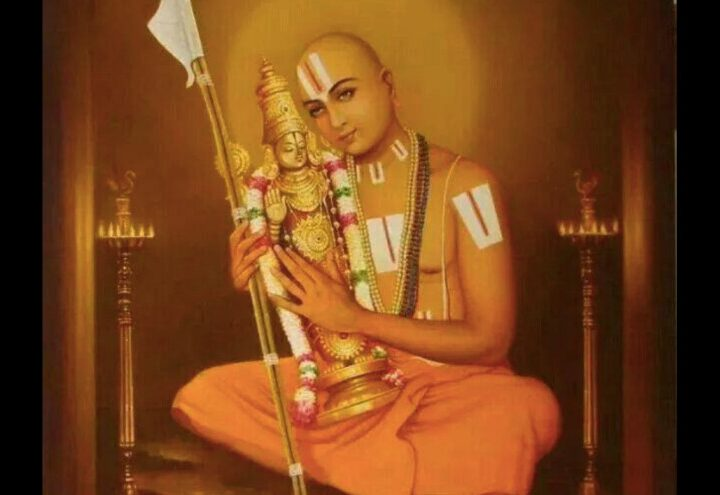 Sri Ramanuja: A Guiding Light On Spiritual Harmony