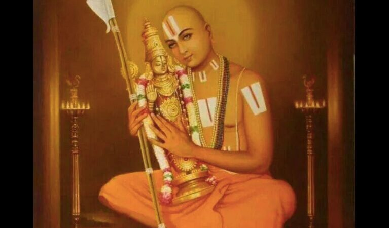 Sri Ramanuja: A Guiding Light On Spiritual Harmony