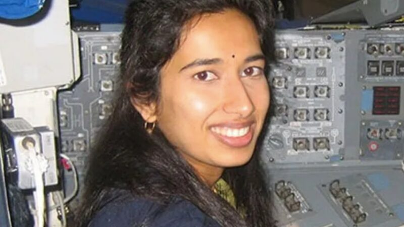 Meet Dr Swati Mohan, Indian American, leading NASA's Perseverance Rover Landing on Mars
