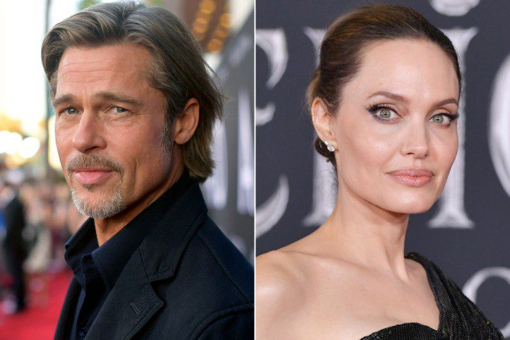 Angelina Jolie accuses Brad Pitt of Domestic Violence; Son Maddox testifies against Pitt