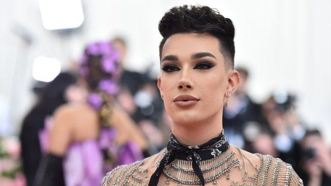 James Charles admits messaging 16-year-old boys
