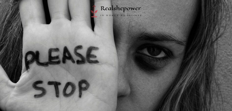 Stop talking about 'violence against women'