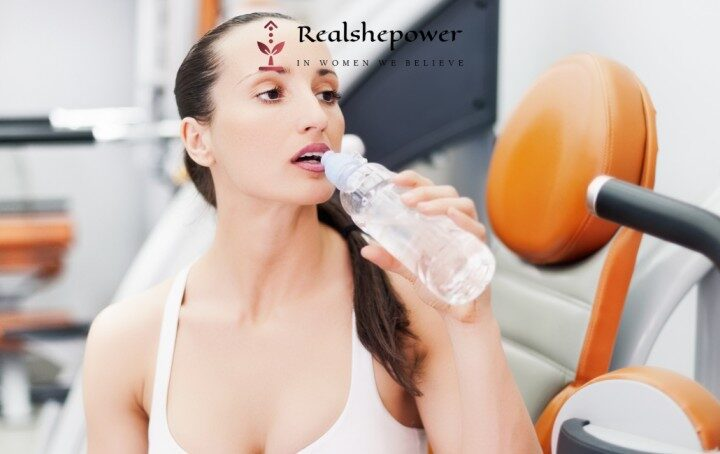 Did you know your body loses up to 8% water on a flight?