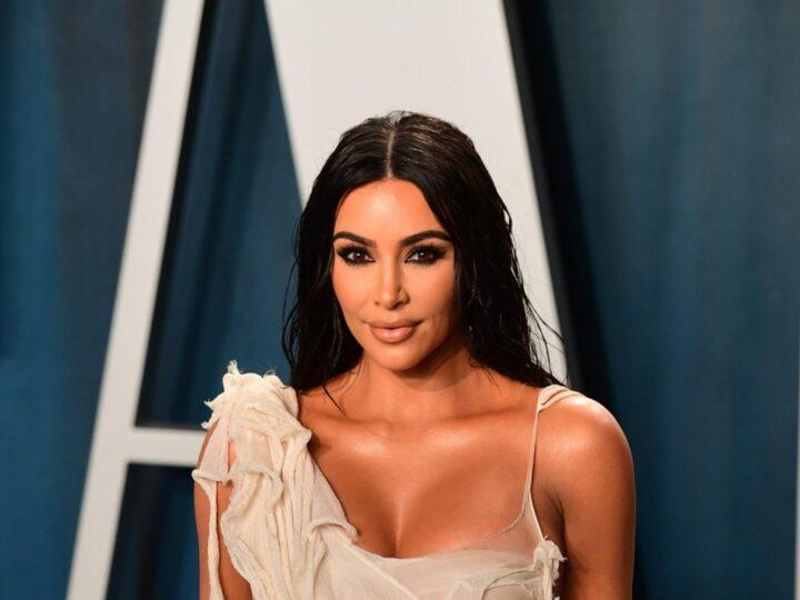 The Billionaire Kim Kardashian