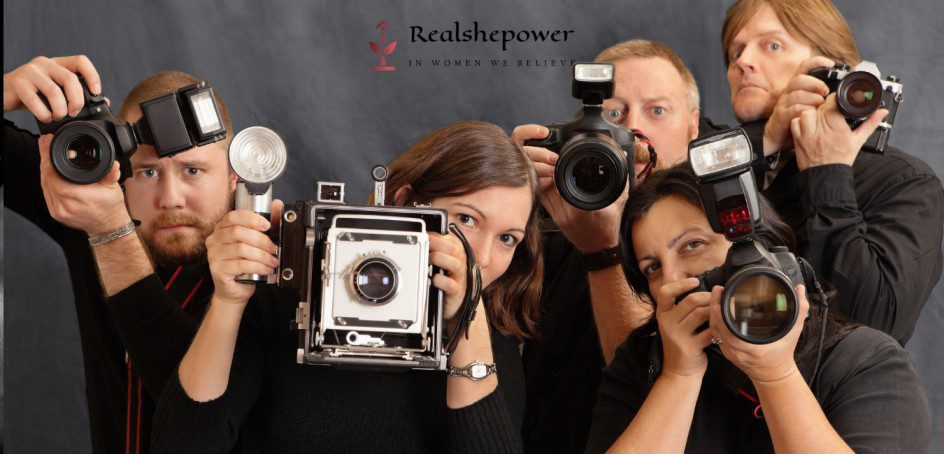 10 reasons why it rocks to be a photographer