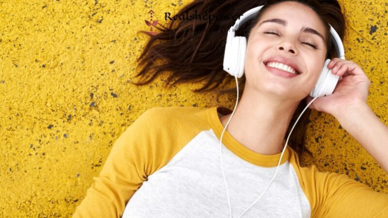 Songs that can instantly uplift your mood!