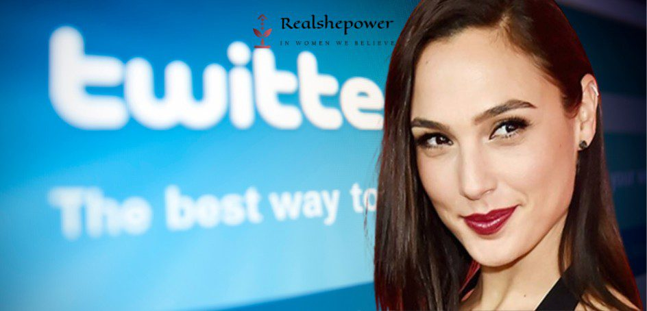 Gal Gadot receives backlash over Middle East tweet