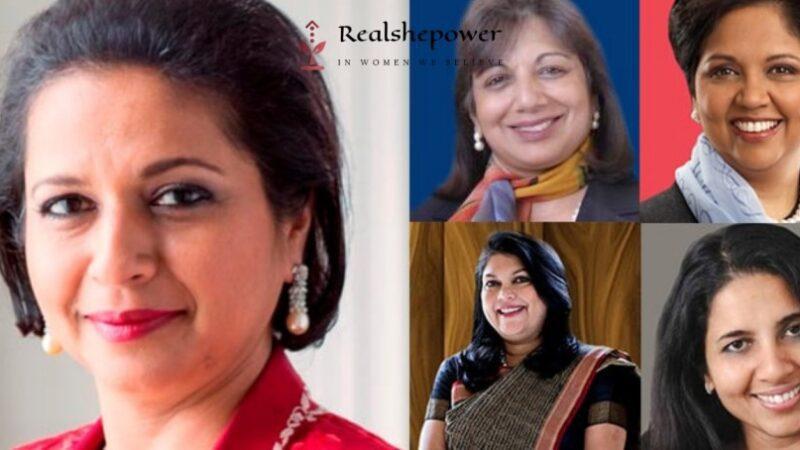 Women and Entrepreneurship in India