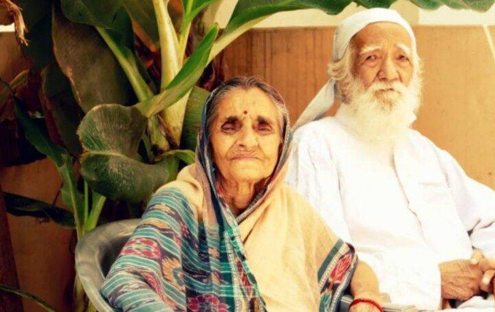 An Eminent Environmentalist Sundar Lal Bahugana Dies at 93