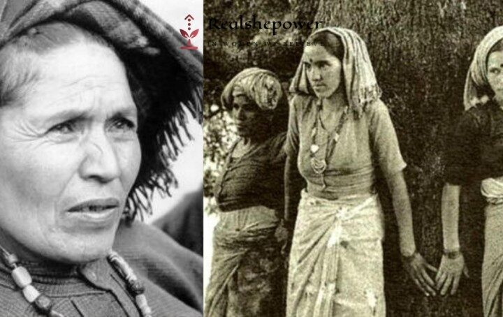 Meet the Unsung  Environmental Activist Gaura Devi Whose Heroic Act Defined The Chipko Movement