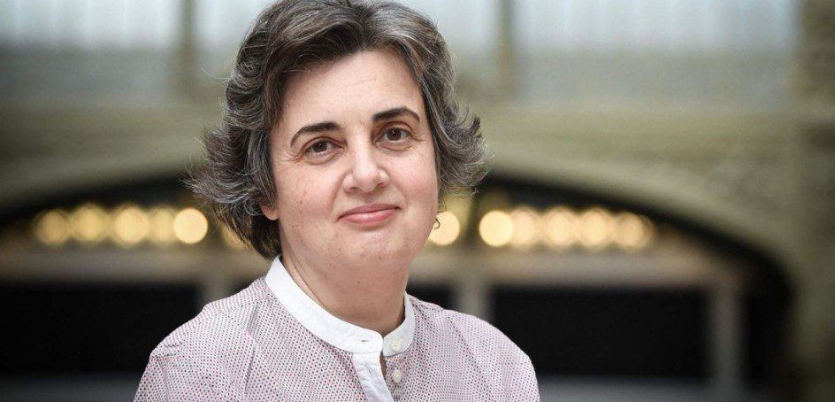 Laurence des Cars Becomes the First Woman to Lead the Louvre in 228 years!