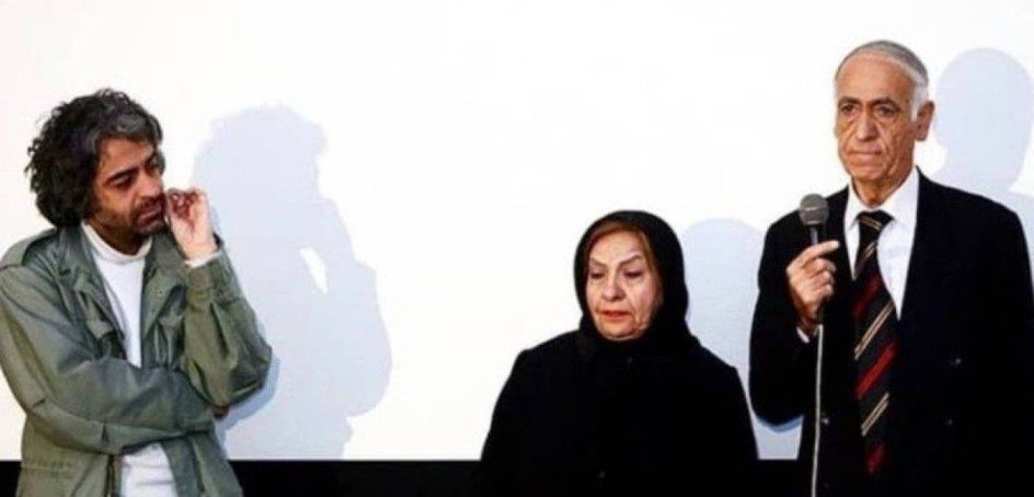 Iranian filmmaker killed by his parents over his unmarried status
