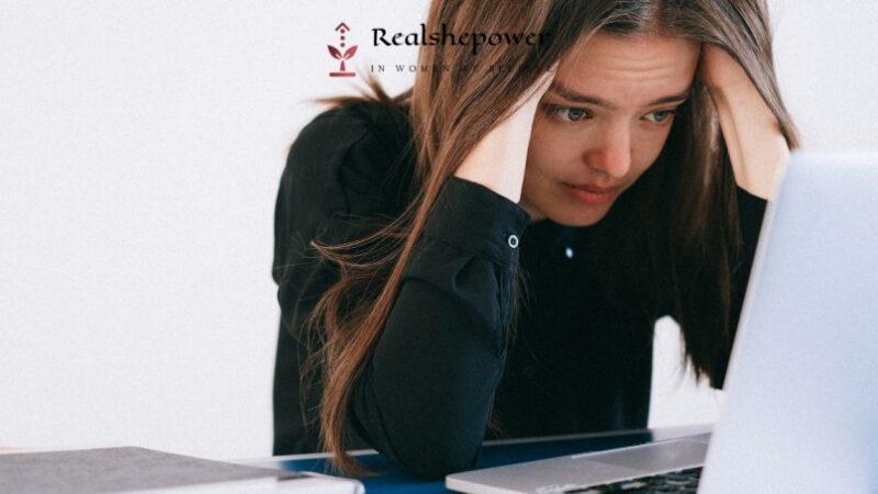 5 Ways To Manage Work Stress