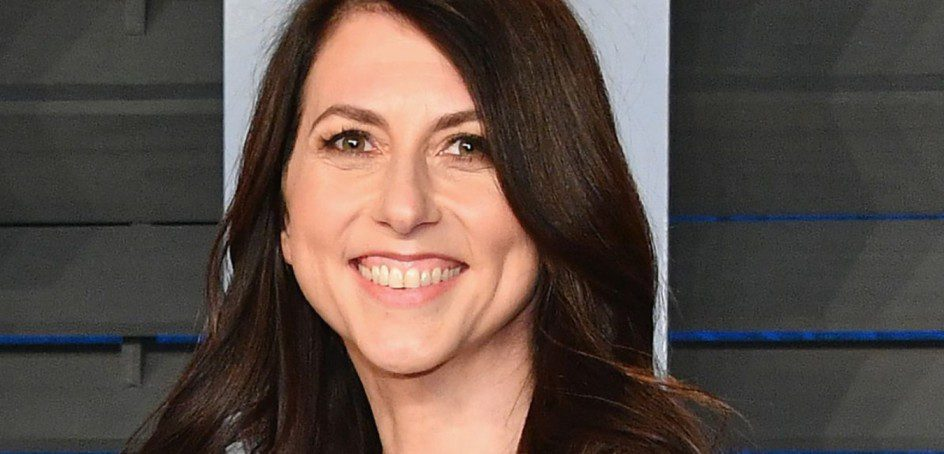 MacKenzie Scott donates $2.7billion to 286 charities