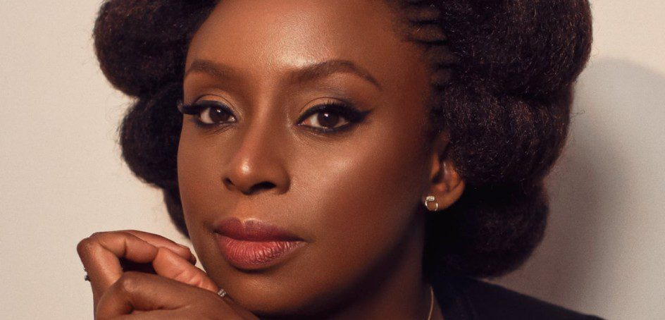 'It is obscene,' Chimamanda Adichie says on the social media cancel culture