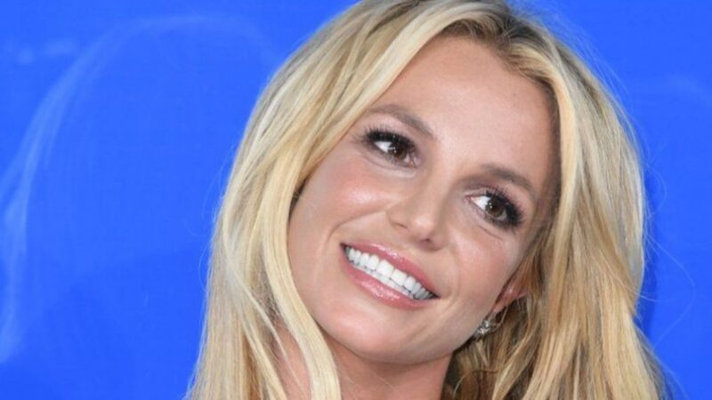 """""""I want my life back"""" says Britney Spears"""