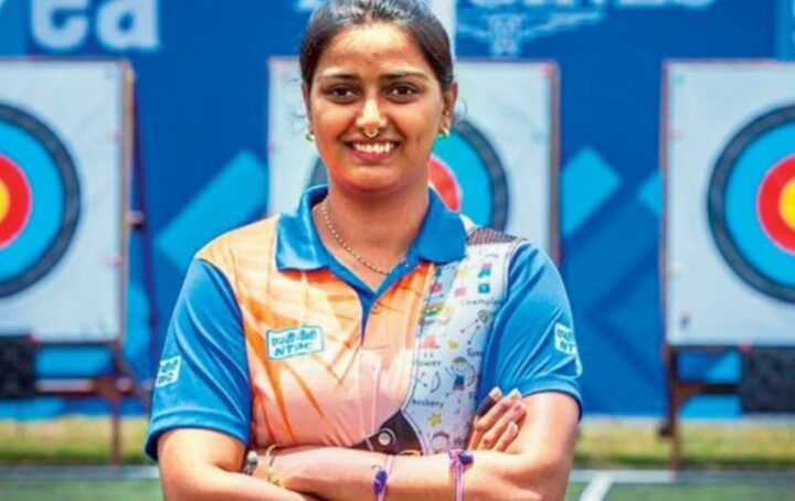 All you have to know about world's no. 1 archer Deepika Kumari