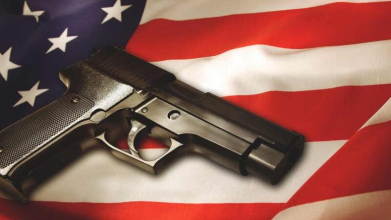 US: At least 150 shot dead in more than 400 shootings on the 4th of July weekend