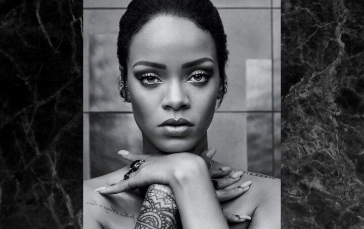 Rihanna is now the world's richest female musician