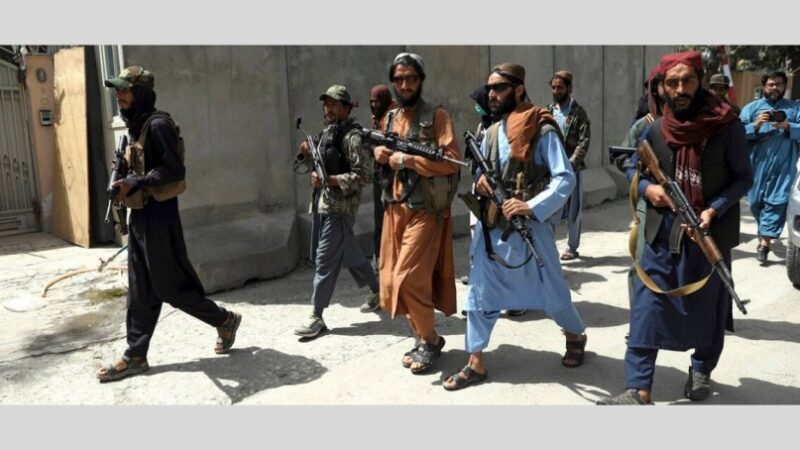 Nine men of Hazara minority killed by Taliban in Afghanistan