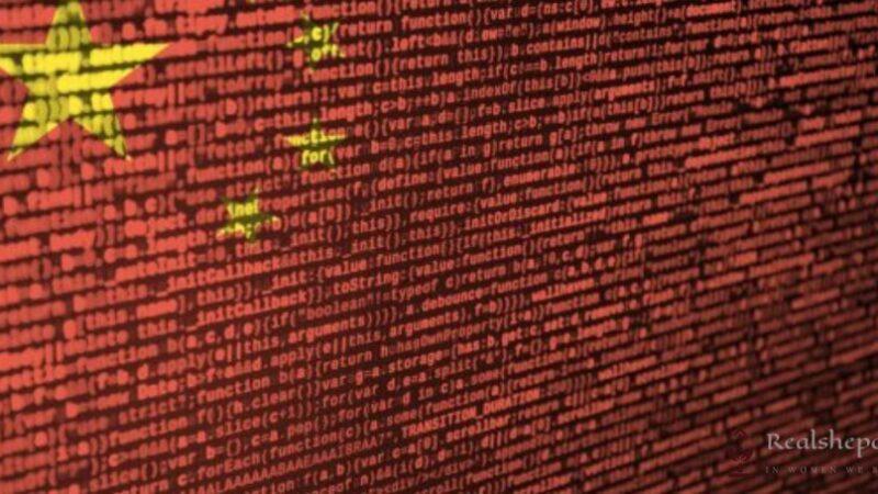 The Dark Reality of China's Social Media Crackdown
