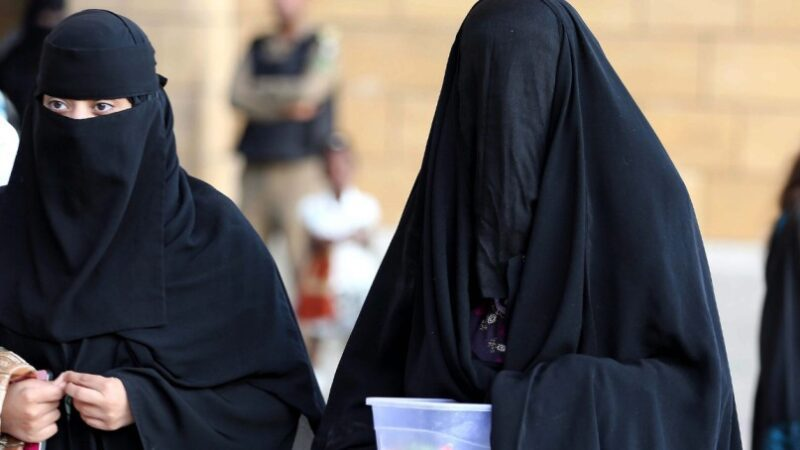 Saudi Arabia is on the path of eradicating the remnants of extremism; what does it mean for Saudi women?
