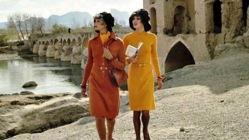 This Will Fundamentally Change the Way You Look at Iranian WOMEN Through History