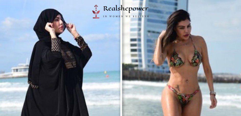 Dear society, can I wear Burka or Bikini?